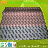 printing tissue paper/silk paper in sheet MF/MG gift wraping paper