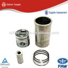 Juego de cilindro FAW XICHAI con K2010000