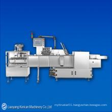 (KN80A) Automatic Cartoning Machine
