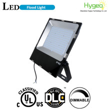 100W 150W 200W LED flood lights fixture