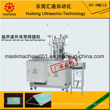 Ultrasonic Mask Ear-Loop Welding Machine