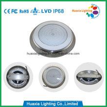35watt 316 Stainless Steel Resin Filled LED Underwater Pool Light
