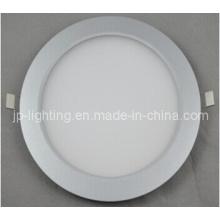 10W LED SMD3528 LED redondo del panel LED (JPPBC35288)
