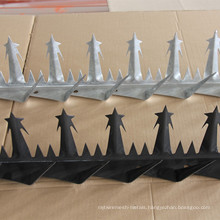 Hot-Dipped Galvanized Wall Spike