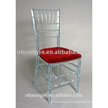 RESIN BANQUET CHAIR