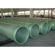 Fiberglass Reinforced Plastic Pipe Factory