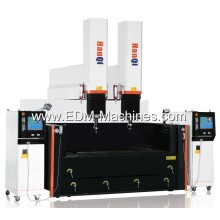 CNC Sinker EDM Machine