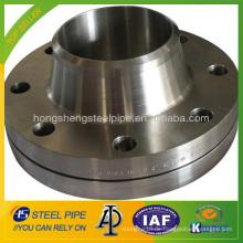 WN 10 ZOLL 150LB HF FLANSCH (RM - A105M)