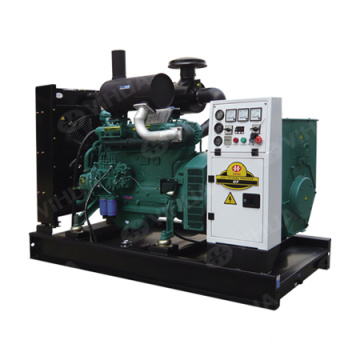 Leading for Soundproof Cummins Power Generator 20kva Cummins Diesel Generator Set Price export to Bermuda Factory