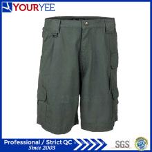 SGS Estándar Mejor vendedor Popular 7 bolsillos de trabajo cortos (YGK110)