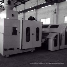 Wholesale Quilt Padding Materials Making Machine Wool Fiber Carding Machine