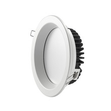 18W utbytbara LED downlight 100lm/W ljus effektivitet