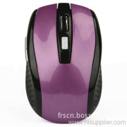 Fashion Optical 5d Mouse Wireless For Laptop Computer And Notebook?