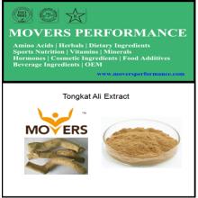 Natürlicher Extrakt Heißer Verkauf: Tongkat Ali Extrakt