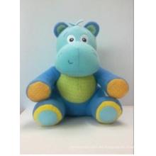 ICTI Audited Fábrica Cute Cute caballo juguetes de peluche