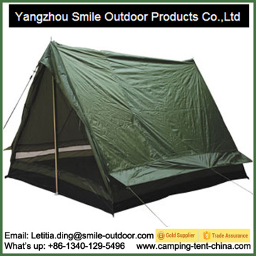 Manufacturer 2 Person Cheap Custom Triangle Roof Top Tent