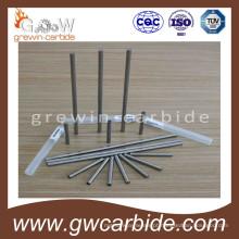 Rod elevado do carboneto de tungstênio da resistência de desgaste