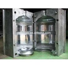 5 gallon PET preform bottle blowing mould/5 gallon plastic injection mould