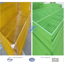 Hot Sale Canada High Visibility Temporary Fencing with High Quality
