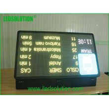 P6 SMD Front Open Cabinet
