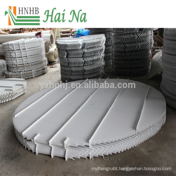 Water Demister Manufacturer for Gas Scrubbers