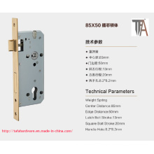 85*50 Iron Material for Door Lock Body