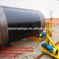 полиэтилен бутил клейкой ленты 980 для газа анти-корозии