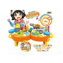 2 in 1 electronic Kitchen Play Set (H5931063)