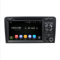 Android 7.1 Audi A3 Car Multimedia System