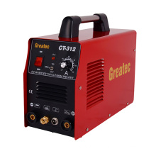 Inverter cut/mma/tig 3 in 1 welding machine CT312