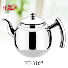 Stainless Steel New Handle Style Kettle (FT-3107-XY)