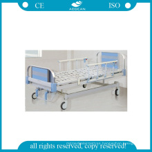 AG-Bys124 Medical Equipments Hospital Manual Bed