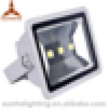 UL SAA CCC genehmigte LED-Flutlicht IP65 50W100W150W führte Aluminium-Flutlicht für im Freien mit