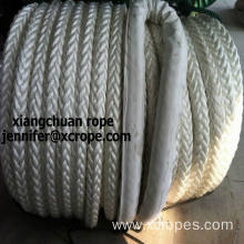 Leading for Polyester Rope 12 Strands Polyester Rope export to British Indian Ocean Territory Manufacturers