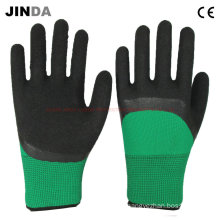 Foam Coated Working Safety Gloves (LH305)