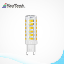 6W Dimmable G9 Led Light Bulb