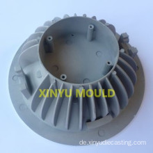 LED-Downlight Casting