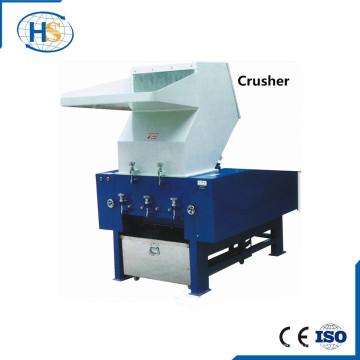 300kg / h PC600 Kunststoff Brecher Maschine mit gutem Preis