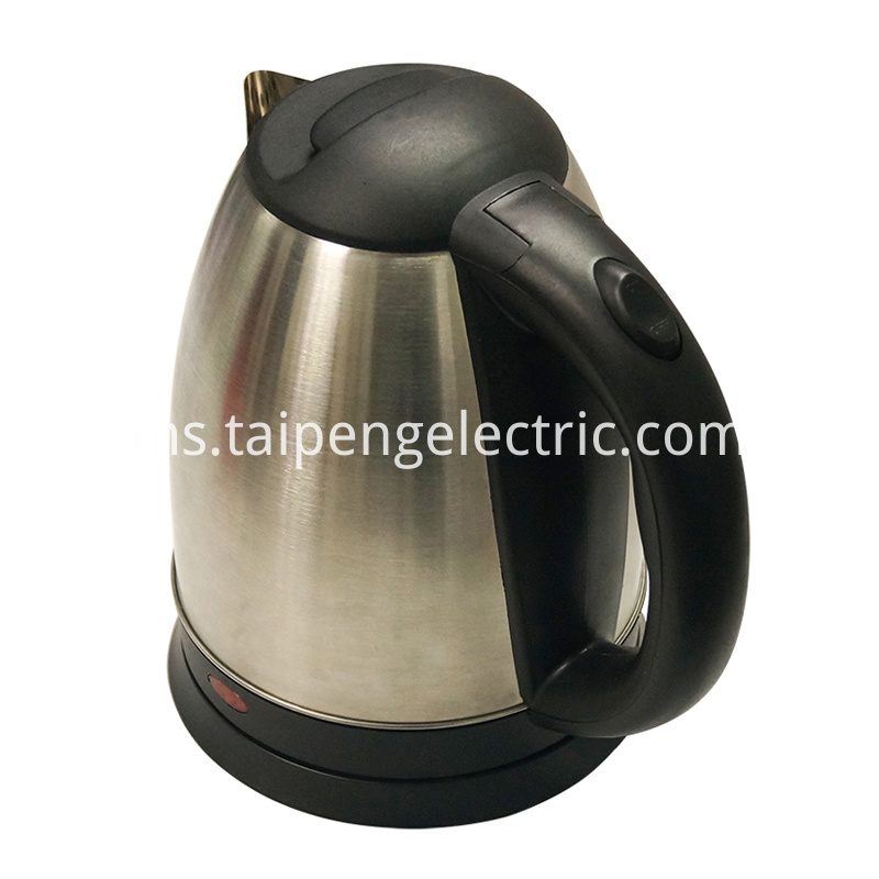 Stainless Steel Kettle for Best Sellin
