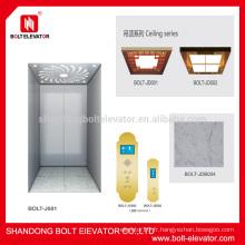 Petite personne Type d'ascenseur Villa ascenseur pour 2 personnes ascenseur