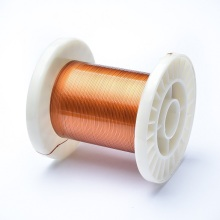 Polyamide-imide enamelled rectangular copper wire Thickness0.10-0.15mm