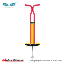 Salto alto Pogo Stick con mango de esponja en venta (ES-P006)