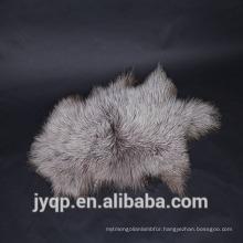 2018 New Pure Tibetan Mongolian Lamb Fur Sheep SKin
