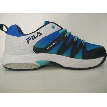 Специальная конструкция популярной спортивной обуви для женщин