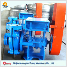 Zj Series China Hot Sale Pompe à lisier centrifuge robuste