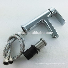 A844 ovs brass wash basin sink mixer brass tap