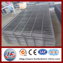 Brick wall reinforced concrete welded wire mesh panel,6x6 road concrete reinforcing welded wire mesh