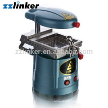 LK-LB18 Zzlinker Dental lab Vacuum forming machine equipment with Rubber Sheets