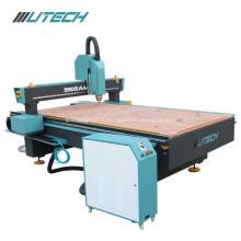 Machine à sculpter et fraiser le bois en aluminium