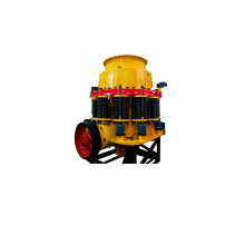 Commercial Ore Cone Rock Crusher For Sale